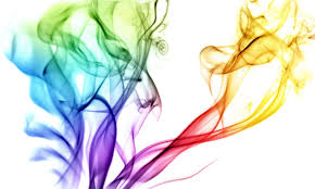 Coloured smoke 3